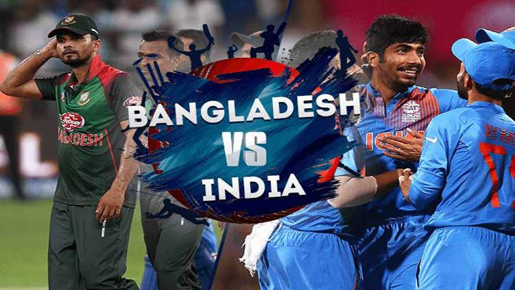 The Tigers will face India at Birmingham