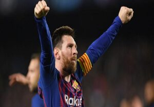 Top 10 Leading Goal Scorers In Champions League Leo Messi Sportsnile