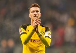 Marco Reus Sportsnile