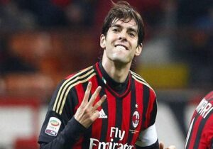 Top 10 Most Handsome Soccer Players Ricardo Kaka Sportsnile