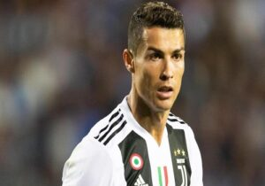 Top 10 Most Handsome Soccer Players CR7