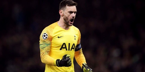 Top 10 Richest Soccer Goalkeepers Hugo Lloris Sportsnile