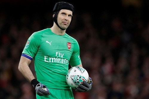 Top 10 Richest Soccer Goalkeepers Petr Cech Sportsnile