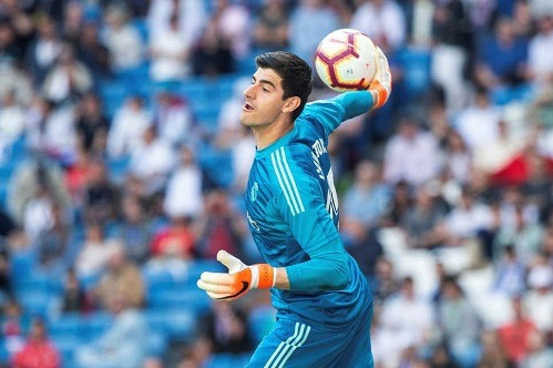 Top 10 Richest Soccer Goalkeepers Thibaut Courtois Sportsnile