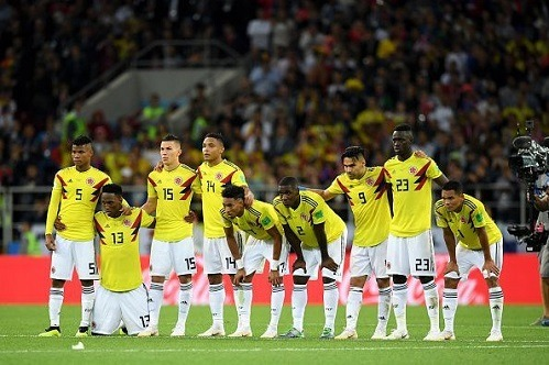 Colombia Sportsnile