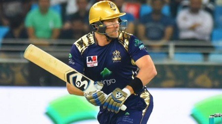 Highest Paid PSL Players 2019 Shane Watson SportsNile