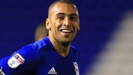 James Vaughan SportsNile