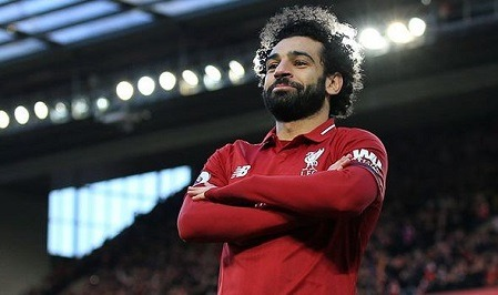 Top 10 Highest Paid African Football Players Mohamed Salah SportsNile