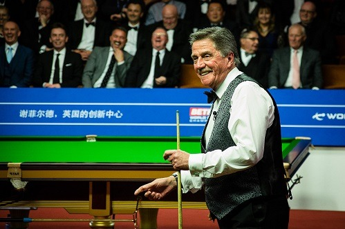 Top 10 Richest Snooker Players of All Time in the World Cliff Thorburn SportsNile