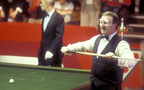 Top 10 Richest Snooker Players of All Time in the World Dennis Taylor SportsNile
