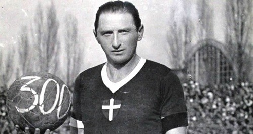 Top 10 Serie A Highest Goal Scorers of All Time Silvio Piola SportsNile