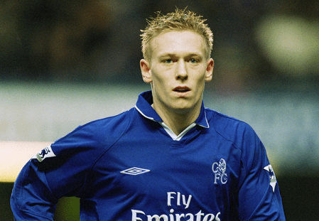 Top 10 Youngest Goal Scorers in Premier League of All Time Mikael Forssell SportsNile
