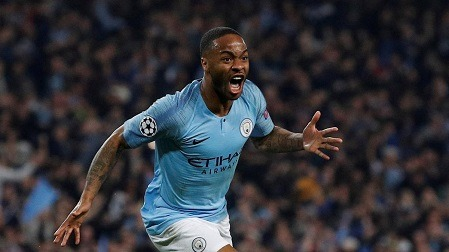 Top 10 Youngest Goal Scorers in Premier League of All Time Raheem Sterling SportsNile