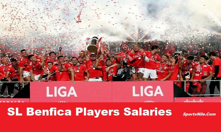 SL Benfica Players Salaries SportsNile