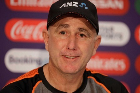 Top 10 Highest Paid Cricket Coaches Gary Stead SportsNile