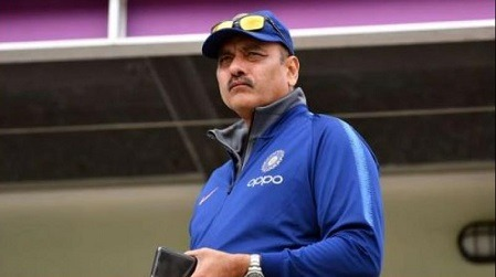 Top 10 Highest Paid Cricket Coaches Ravi Shastri SportsNile