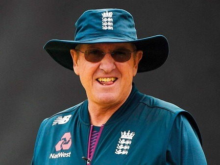 Top 10 Highest Paid Cricket Coaches Trevor Bayliss SportsNile