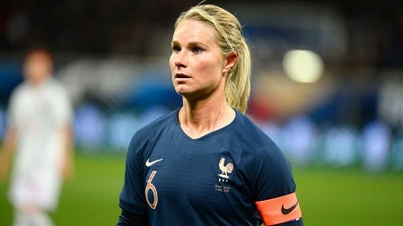 Top 10 Highest Paid Women Football Players Amandine Henry SportsNile