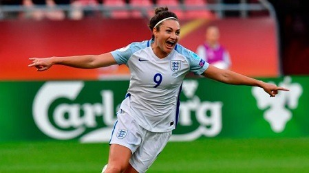 Top 10 Highest Paid Women Football Players Jodie Taylor SportsNile