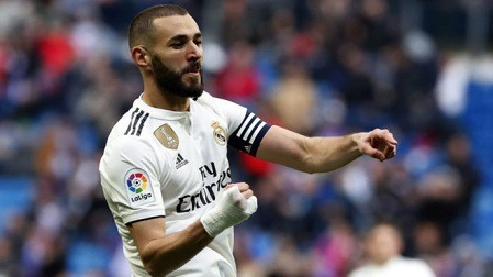 Top 10 Leading Goal Scorers in UEFA Club Competition Karim Benzema SportsNile
