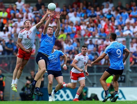 Top 10 Most Difficult Sports In The World Gaelic Football SportsNile