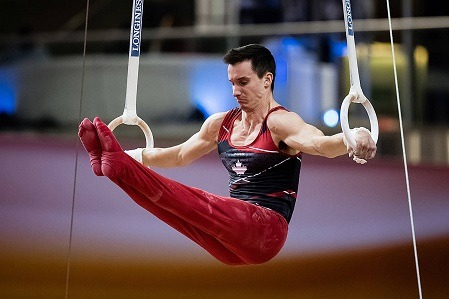 Top 10 Most Difficult Sports In The World Gymnastics SportsNile