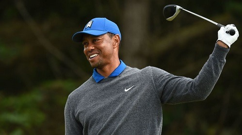 Top 10 Richest Golfers in the World Tiger Woods SportsNile