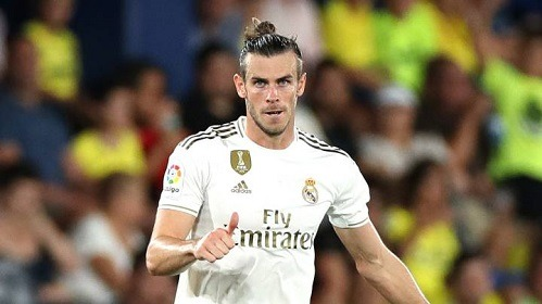 Bale SportsNile
