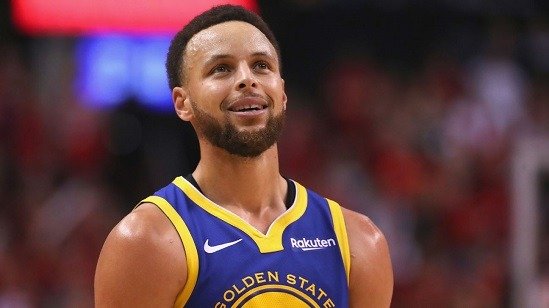 Top 10 Most Popular Athletes in the World 2019 Stephen Curry SportsNile