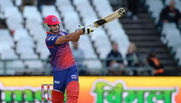 Malan's good innings could not save Cape Town Blitz!