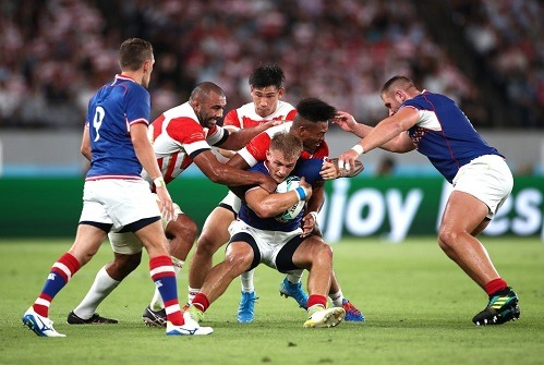 Rugby SportsNile