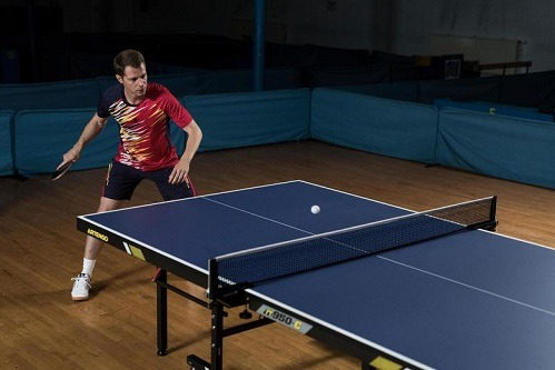 Table Tennis SportsNile