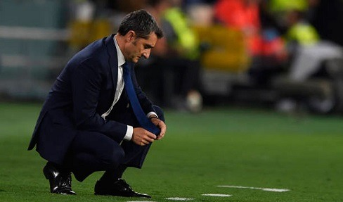 Top 10 Highest Paid Managers in European Football 2019 Ernesto Valverde SportsNile