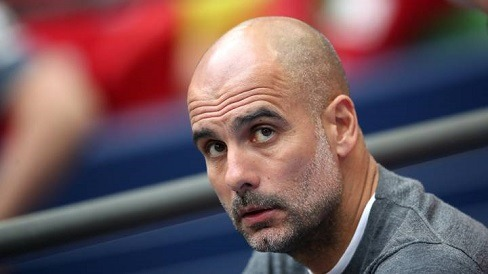 Top 10 Highest Paid Managers in European Football 2019 Pep Guardiola SportsNile