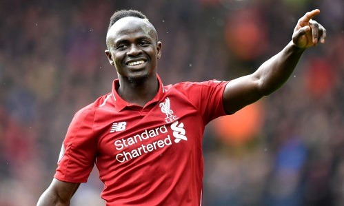 Top 10 Muslim Football Players In The World Of All Time Sadio Mane SportsNile