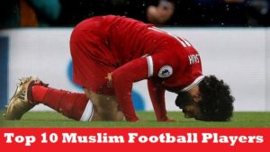 Top 10 Muslim Football Players In The World Of All Time SportsNile