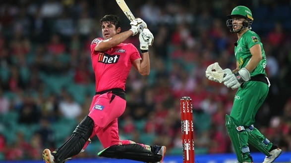 Melbourne Stars faced the 2nd defeat in BBL 2019/20!
