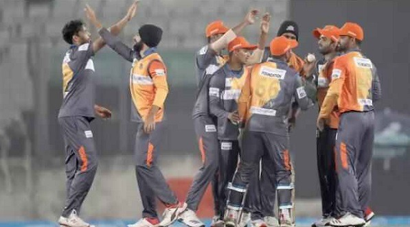 Rangpur Rangers has been eliminated from BPL 2019/20!