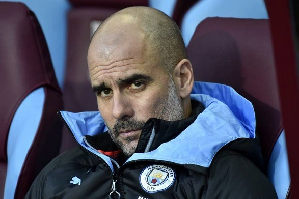 Guardiola does not think of himself as the best coach!