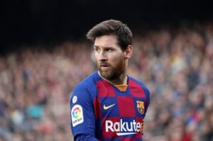 Scaloni does not think Messi will leave Barcelona!