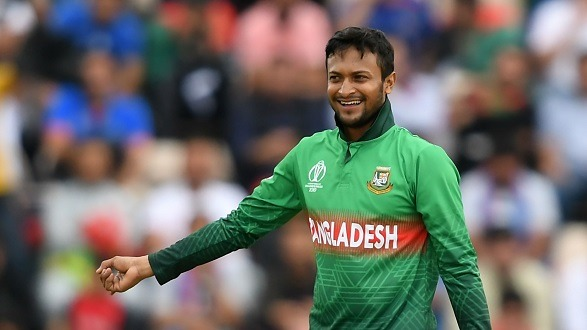Shakib will be the next captain of Bangladesh!