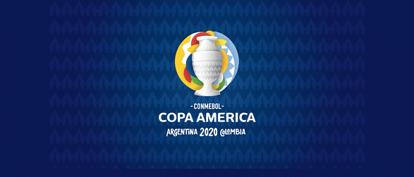 Copa America 2020 will be delayed for a year!