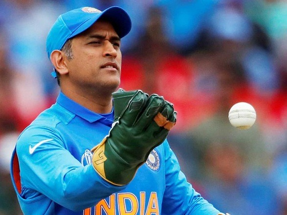 Dhoni is finally closing his chapter?