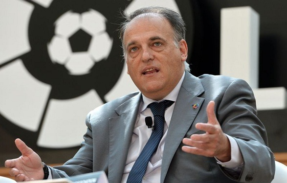 European football might resume from next May 2020!