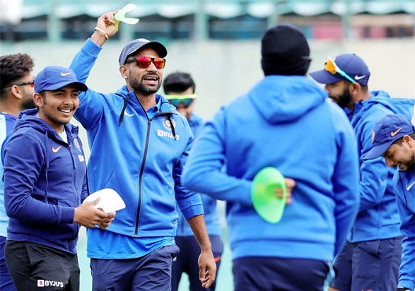 India-South Africa series has been called off!