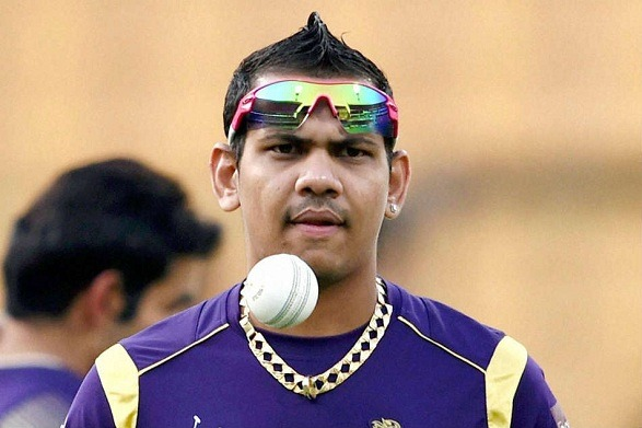 MS Dhoni does not want to face Sunil Narine!