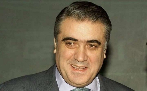 The former Real president Lorenzo Sanz died by the infection of Coronavirus!
