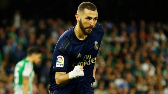 Lyon might be the next destination of Karim Benzema!
