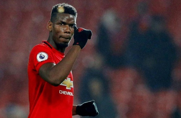 Paul Pogba is much more 'hungry' for success right now!