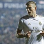 Real Madrid midfielder Toni Kroos is against the pay cuts!